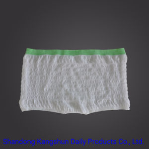 Factory Direct Sale of Quality Products Disposable Adult Medical Net Pants