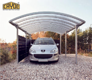 China Cheap Carports With Polycarbonate Sheet Roof China Building Material And Aluminum Price
