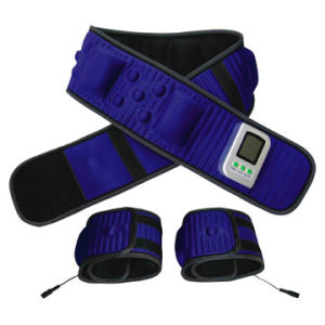 3 in 1 Multifunctional Massage Slimming Belt (TL-2005K)