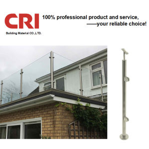 China Stainless Steel And Glass Roof Deck Railing Design China Roof Deck Railing Design Deck Railing