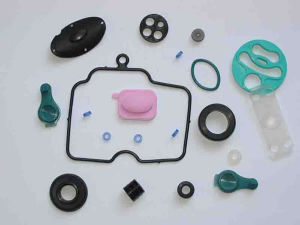 Rubber Sealing Parts/Sealing O Rings/Rubber Washer pictures & photos