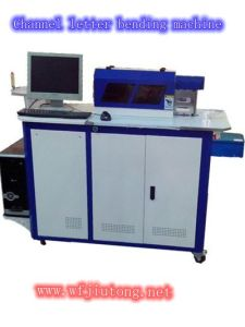 Best Price Channel Letter Bending Machine for Aluminum...
