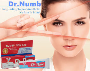 china 30g dr numb anaesthetic numbs pain killer cream pain stop rh made in china com Numb Lips and Tongue Causes Zombie Lips