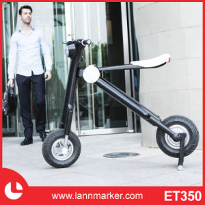 New Style Electric Bike Scooter pictures & photos