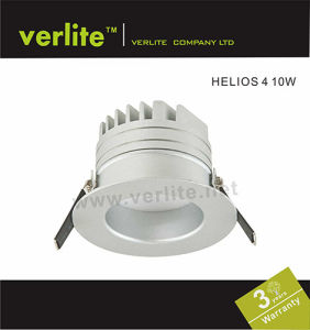 10W Helios LED Downlight with Dimmable