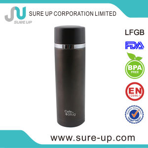High Quality Luxury Double Wall Stainless Steel Vacuum Mug (MSAG) pictures & photos