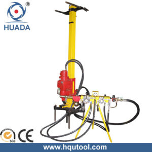 Multifunctional Drill Machine (D-T-H) pictures & photos