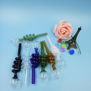 Glass Smoking Accessories for Water Pipes pictures & photos