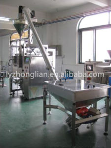 Dxdf60 Automatic Powder Packaging Machine pictures & photos