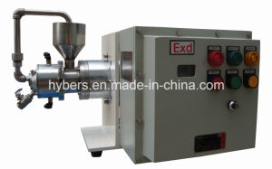 Lab Production Bead Mill China pictures & photos