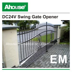 Electric Gate Kits >> Security Gates Openers Swing Gate Operators Electric Gate Motor Kits Gate Opener Motor Solar System Swing Driveway Gates