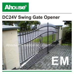 Electric Gate Kits >> China Security Gates Openers Swing Gate Operators Electric Gate