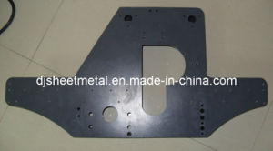 High Precision Laser Cutting Parts Service pictures & photos