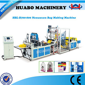 Ultrasonic Sealing Machine, Non Woven Bags Machines pictures & photos