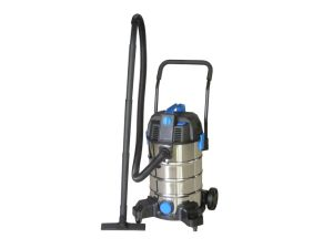 308-20/25/30/35L Stainless Steel Tank Wet Dry Water Dust Vacuum Cleaner with or Without Socket pictures & photos