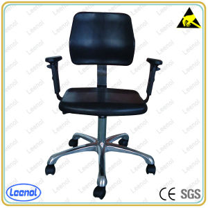 PU Foam ESD Cleanroom Chair pictures & photos