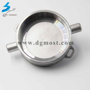 Customized Stainless Steel Lost Wax Casting Dust Cover pictures & photos
