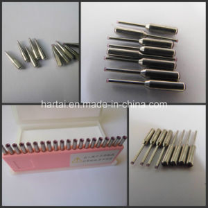 Ruby Wire Guides Applied in Coil Winding Machine