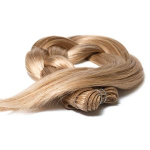100% European Virgin Remy Human Hair Weave/Weaving/Weft