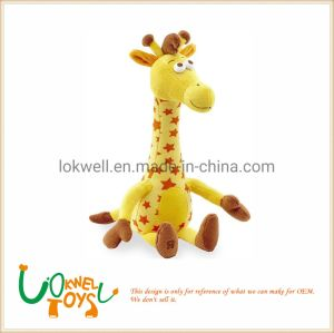 Giraffe Exclusive Plush Animal Stuffed Giraffe Toys