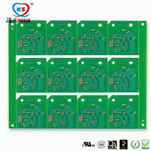 Single Sided PCB Js-15