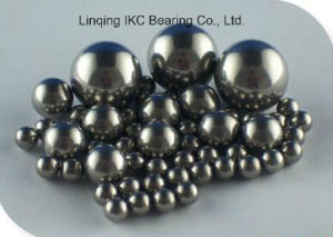 Chrome Steel Balls, Stainless Balls, Ceramic Balls pictures & photos