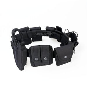 Airsoft Shooting Hoster Tactical Belt with Pouch pictures & photos