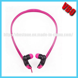 in-Ear Headphone Earphone Neckband Headset pictures & photos