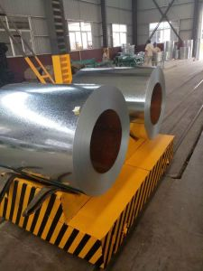 Hdgi Hot DIP Galvanized Steel Coil with Competitive Price pictures & photos