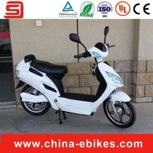 Light Fashionable Rechargeable Electric Scooter (JSE203)