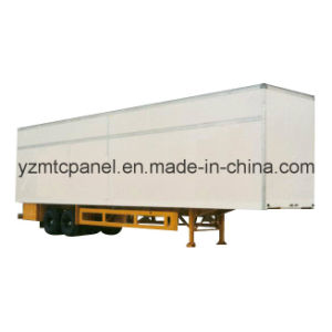 FRP Refrigerated Truck pictures & photos