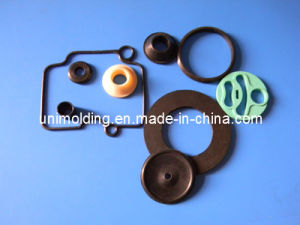 Precision Orings and Seals/Top Quality Silicone Rubber Sealing Strip pictures & photos
