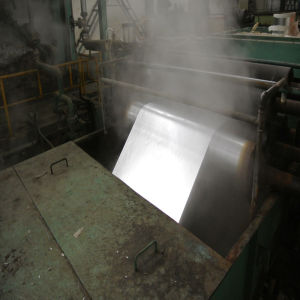 Hot Dipped Galvanzied Steel Coil as The Base Matrial for PPGI pictures & photos
