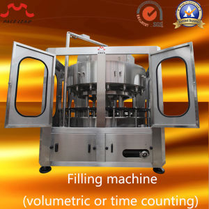 Filling Machine for 3-5 Gallon Filling and Packing Production Line