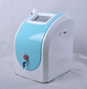 IPL Hair Removal Machine Elight Hair Removal Skin Rejuvenation Beauty Machine Portable pictures & photos