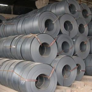 High Quality, Hot Rolled Steel Strips in Coils pictures & photos