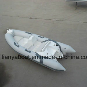 Liya 3.8m China Rigid Inflatable Boat Rib Boats Sale pictures & photos