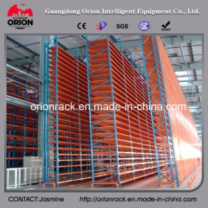 Warehouse Rack Shelf Heavy Duty Garment Rack