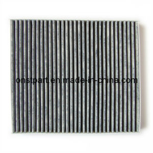 Cabin Air Filter for VW Polo 6q0 819 653