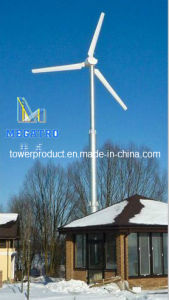 Horizontal Axis Wind Turbine-30kw (MG-H30KW) pictures & photos