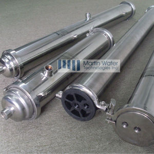 4040/8040 Stainless Steel RO Membrane Housing pictures & photos