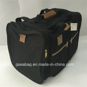 Travel Bag for The Weekend Camping Gym Shopping Duffel Sport Travel Bag Carrie Bag (GB#10022) pictures & photos