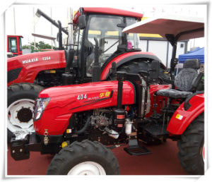 Farm Tractors 25HP to 45HP with Ce Certification pictures & photos