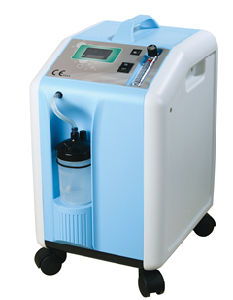 Oxygen Concentrator /Oxygen Concentrator Formedical Use (CP301T) pictures & photos