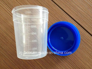 CE Approved 120ml Specimen Container pictures & photos