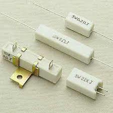 Rx27-4HS Ceramic Power Resistors with High Quality pictures & photos