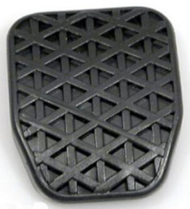 OEM Brake Pedal Pad Rubber Cover pictures & photos