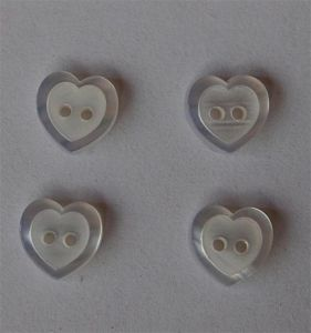 Polyester Button for Shirt (SBU-60)