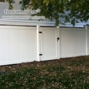 Custom Made Privacy Fence Gate pictures & photos