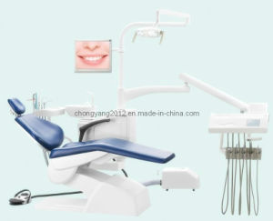Dental Portable Unit Chair Equipment Popular Type pictures & photos